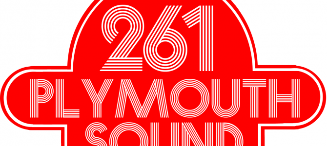 Happy Birthday Plymouth Sound!