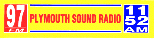 Plymouth Sound Logos through the Years