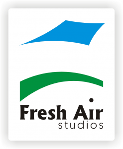 Fresh Air Studios Logo