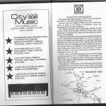 Plymouth Sound Radio Diary 1988 03