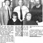 News Team 89-90