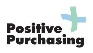 Positive Purchasing logo